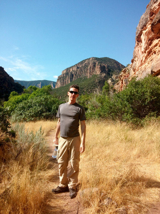 Leave No Trace Principle 2: Travel and Camp on Durable Surfaces